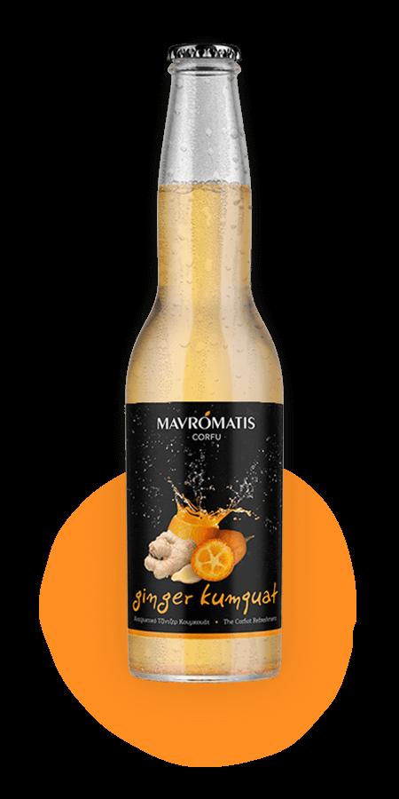 ginger kumquat
