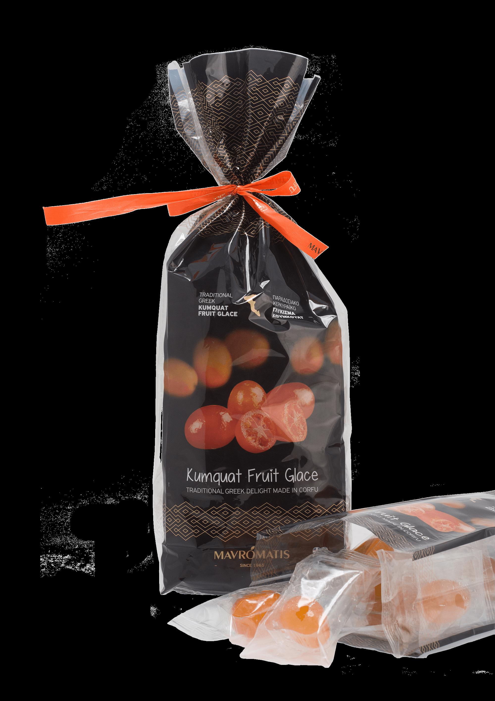 Σακούλα Fruit Glasse